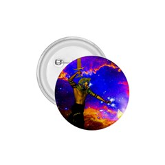 Star Fighter 1 75  Button by icarusismartdesigns