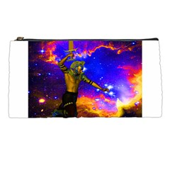 Star Fighter Pencil Case by icarusismartdesigns