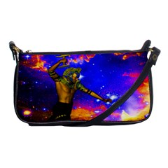Star Fighter Evening Bag by icarusismartdesigns