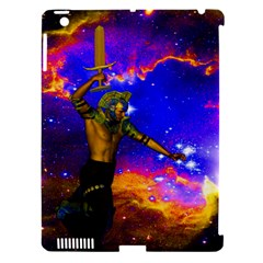 Star Fighter Apple Ipad 3/4 Hardshell Case (compatible With Smart Cover) by icarusismartdesigns