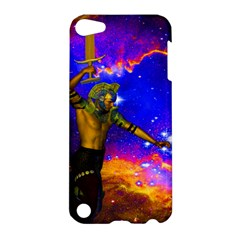 Star Fighter Apple Ipod Touch 5 Hardshell Case by icarusismartdesigns