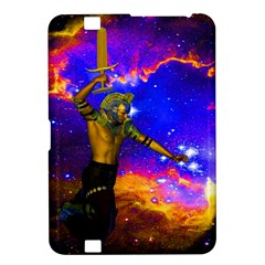 Star Fighter Kindle Fire Hd 8 9  Hardshell Case by icarusismartdesigns