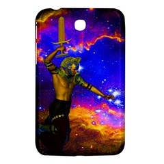 Star Fighter Samsung Galaxy Tab 3 (7 ) P3200 Hardshell Case  by icarusismartdesigns