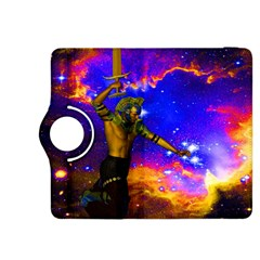 Star Fighter Kindle Fire Hdx 8 9  Flip 360 Case by icarusismartdesigns