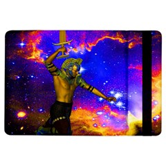 Star Fighter Apple Ipad Air Flip Case by icarusismartdesigns