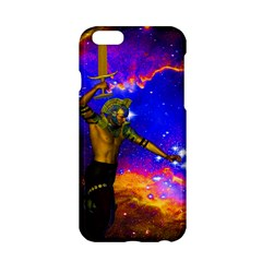 Star Fighter Apple Iphone 6 Hardshell Case by icarusismartdesigns