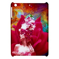 Star Flower Apple Ipad Mini Hardshell Case by icarusismartdesigns