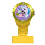 pet - Plastic Nurses Watch