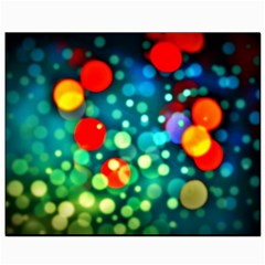 A Dream Of Bubbles Canvas 8  X 10  (unframed) by sirhowardlee
