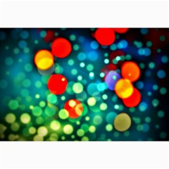 A Dream Of Bubbles Canvas 12  X 18  (unframed) by sirhowardlee