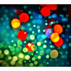 A Dream Of Bubbles Canvas 16  X 16  (unframed) by sirhowardlee