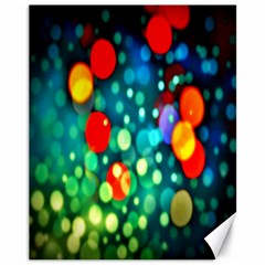 A Dream Of Bubbles Canvas 11  X 14  (unframed) by sirhowardlee