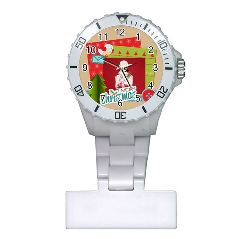 Xmas By Xmas   Plastic Nurses Watch   Geir85as1xrt   Www Artscow Com Front