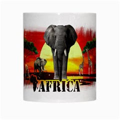 Africa 001 By Nicole   White Mug   Eub8t1k88old   Www Artscow Com Center