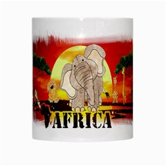 Africa 003 (kids) By Nicole   White Mug   5oel2ki7kc92   Www Artscow Com Center