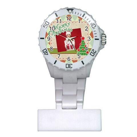 Xmas By Xmas   Plastic Nurses Watch   Ihiteok5v5ul   Www Artscow Com Front