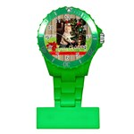 xmas - Plastic Nurses Watch