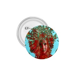 Flower Horizon 1 75  Button by icarusismartdesigns