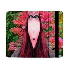 Tree Spirit Samsung Galaxy Tab Pro 8 4  Flip Case by icarusismartdesigns
