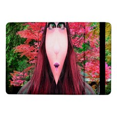Tree Spirit Samsung Galaxy Tab Pro 10 1  Flip Case by icarusismartdesigns
