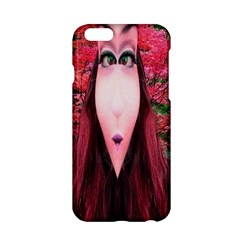 Tree Spirit Apple Iphone 6 Hardshell Case by icarusismartdesigns