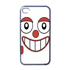 Laughing Out Loud Illustration002 Apple Iphone 4 Case (black) by dflcprints