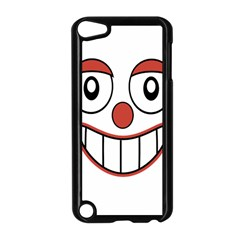 Laughing Out Loud Illustration002 Apple Ipod Touch 5 Case (black) by dflcprints