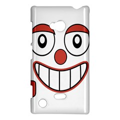 Laughing Out Loud Illustration002 Nokia Lumia 720 Hardshell Case by dflcprints