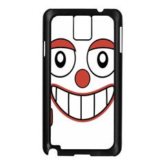 Laughing Out Loud Illustration002 Samsung Galaxy Note 3 N9005 Case (black) by dflcprints