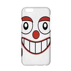 Laughing Out Loud Illustration002 Apple Iphone 6 Hardshell Case by dflcprints