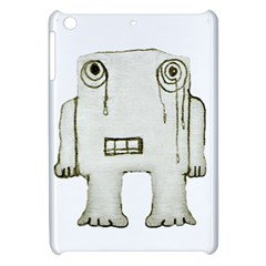 Sad Monster Baby Apple Ipad Mini Hardshell Case by dflcprints