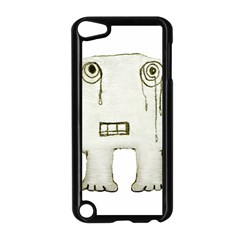 Sad Monster Baby Apple Ipod Touch 5 Case (black) by dflcprints