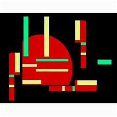 Art Calendar By Cletis Stump   Wall Calendar 11  X 8 5  (12 Months)   Rpawfkvpuq85   Www Artscow Com Month