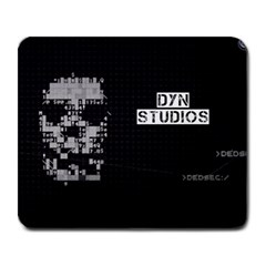500px Dedsec Introduction Large Mouse Pad (rectangle) by dynamicstudios