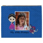 Cosmetic Bag (XXXL): My Little Princess