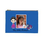 Cosmetic Bag (L): My Little Princess - Cosmetic Bag (Large)