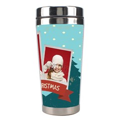 Xmas By Xmas   Stainless Steel Travel Tumbler   Js64jcnr1sij   Www Artscow Com Right