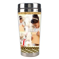 Xmas By Xmas4   Stainless Steel Travel Tumbler   97kbyw2tee46   Www Artscow Com Right