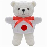 japanflag Teddy Bear