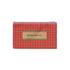 Cosmetic Bag (small) By Joy   Cosmetic Bag (small)   Krogp96binfd   Www Artscow Com Back