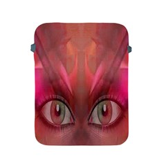 Hypnotized Apple Ipad Protective Sleeve by icarusismartdesigns