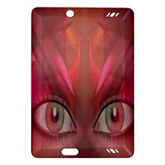Hypnotized Kindle Fire Hd (2013) Hardshell Case by icarusismartdesigns