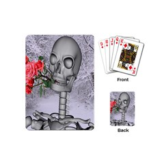 Looking Forward To Spring Playing Cards (Mini)