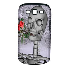Looking Forward To Spring Samsung Galaxy S Iii Classic Hardshell Case (pc+silicone) by icarusismartdesigns