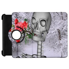 Looking Forward To Spring Kindle Fire Hd Flip 360 Case by icarusismartdesigns