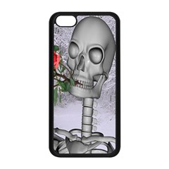 Looking Forward To Spring Apple Iphone 5c Seamless Case (black) by icarusismartdesigns