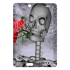 Looking Forward To Spring Kindle Fire Hd (2013) Hardshell Case by icarusismartdesigns