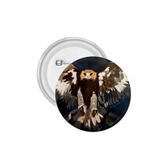 GOLDEN EAGLE 1.75  Button by JUNEIPER07