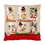 xmas - Standard Cushion Case (One Side)