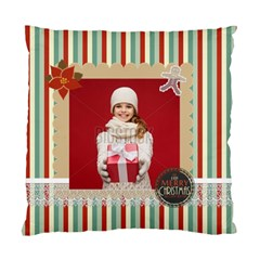 Xmas By Xmas   Standard Cushion Case (two Sides)   Imnaqkyx752p   Www Artscow Com Back
